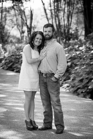 Engagement Announcement | Mason County News