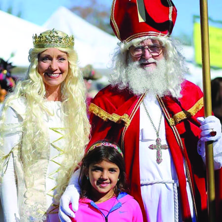 Tomball German Christmas Market 2020 Tomball German Christmas Market & Festival | Hill Country Current